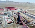 ثبت رکورد تولید در فولاد سفیددشت طی آبان امسال