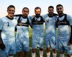 لغو 2 بازی نوروزی تیم ملی فوتبال ایران