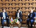 رشد ۷۰درصدی حجم مبادلات تجاری ایران وآذربایجان