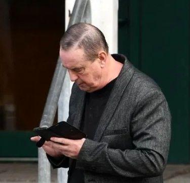 سوءاستفاده جنسی پیرمرد از پسر معلول به بهانه ماساژدرمانی +عکس