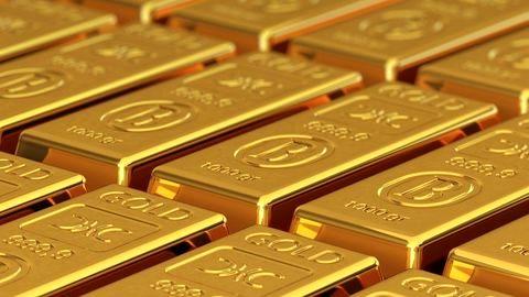 معافیت انواع شمش طلا از پرداخت مالیات