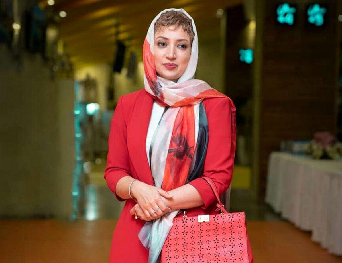 بیوگرافی نگار عابدی بازیگر محبوب +علت طلاق از هدایت هاشمی