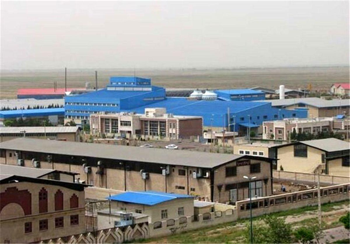 فعالیت ۱۲۰ واحد تولیدی _ صنعتی در منطقه آزاد ماکو