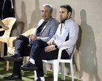 خداحافظی عرب از پرسپولیس قطعی شد + جزئیات