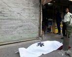 درگیری مرگبار زن جوان با پیرمرد برای یک شیشه نوشابه