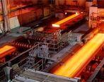 تولید فولاد ایران نسبت به جهان رشد ۲۰ برابری داشت