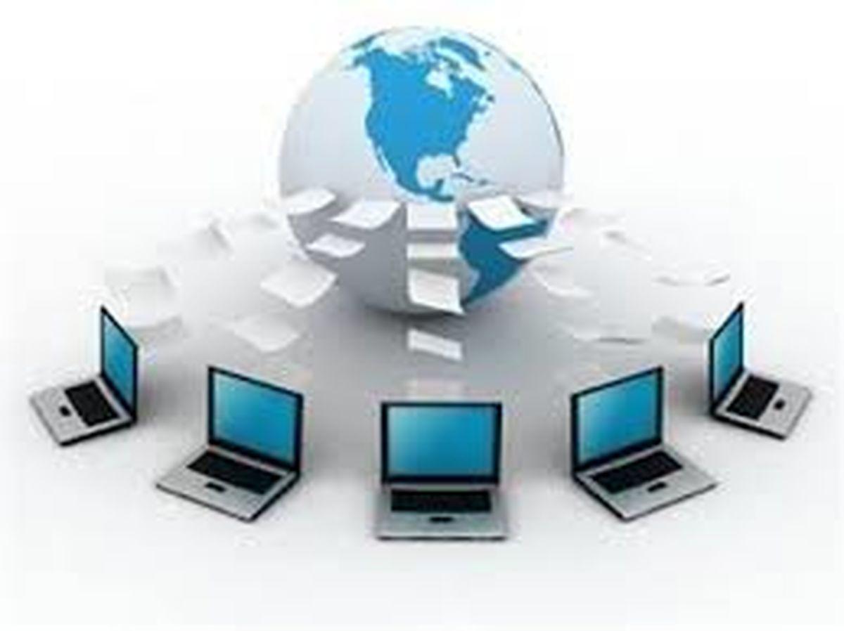 چهار ابزار بانکداری الکترونیک در بانک مهر ایران