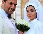 ماجرای ازدواج حامد بهداد + فیلم و تصاویر جدید