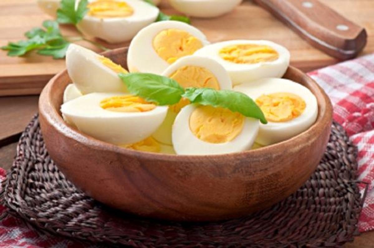 اگر هر روز تخم مرغ می خورید حتما بخوانید