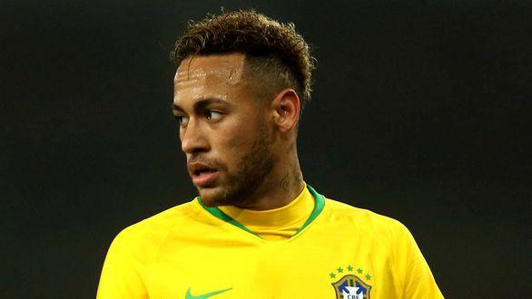 نیمار هرگز از تیم ملی برزیل حذف نخواهد شد