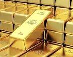 قیمت طلا در سراشیبی سقوط