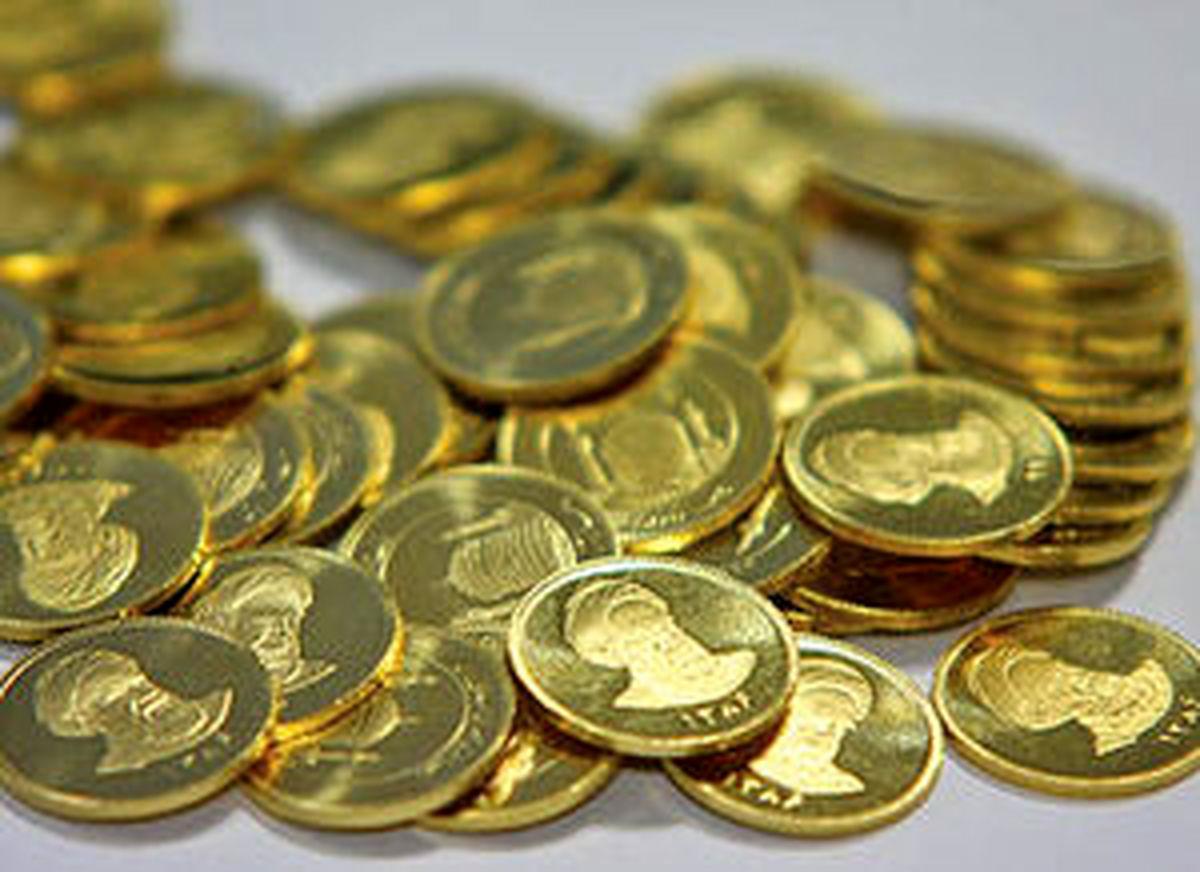 سکه 16 میلیون را رد کرد + جزئیات