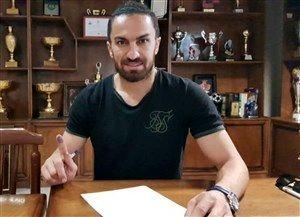 تکلیف خالد شفیعی روشن شد