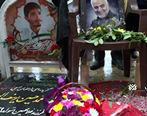 شهدای همجوار قبر سردارسلیمانی چه افرادی هستند+ زندگی نامه
