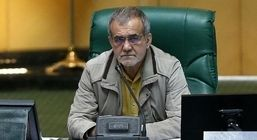 پزشکیان: دولت باید تا هفته آینده برنامه ملی مبارزه با کرونا را به مجلس بیاورد