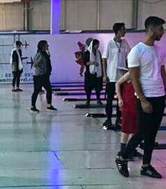 یکی از مجموعه های ورزشی انقلاب تهران پلمپ شد