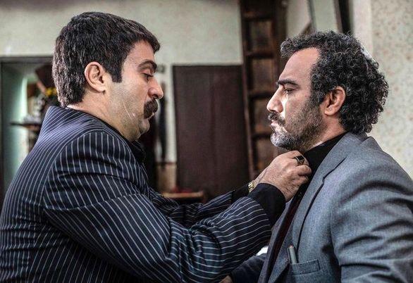 گاف جنجالی سریال پایتخت ۶ سوژه رسانه ها شد + فیلم