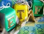 ۱۵۰ هزار میلیارد ریال ارزش صندوق های ETF