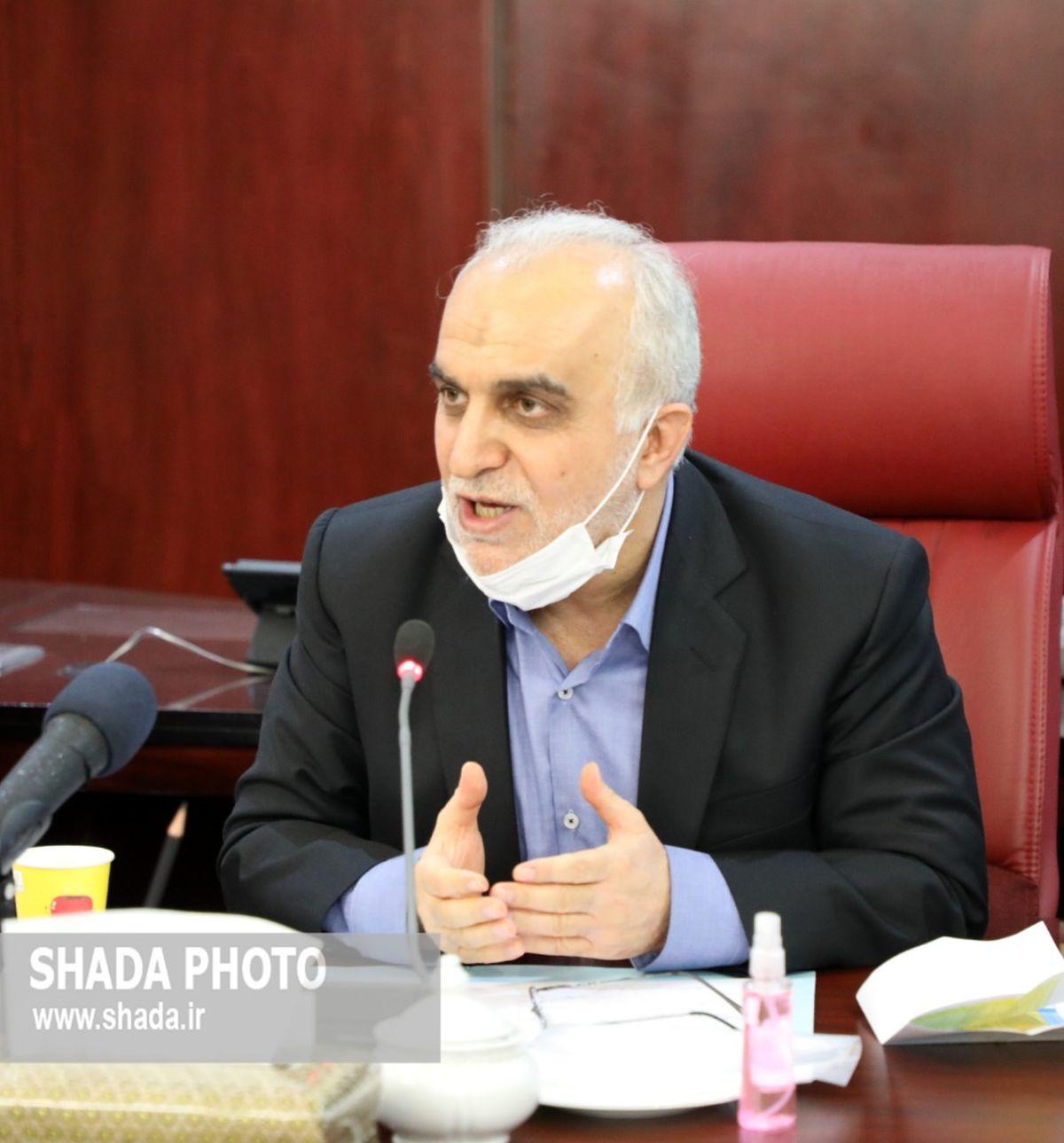 پیشنهاد وزارت اقتصاد برای جلوگیری از کسری احتمالی بودجه