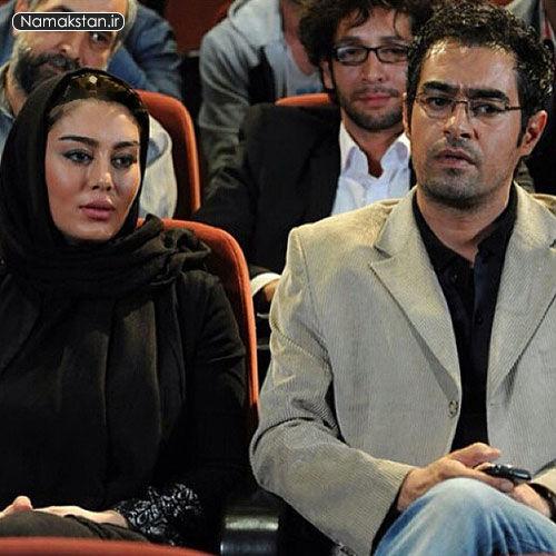 عکس های جدید و پشت صحنهسحر قریشیبه همراهشهاب حسینیبازیگر محبوب