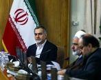 حسین فریدون : خوشحالم برای نظام قربانی شوم