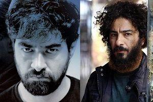 حمایت جالب نوید محمدزاده از شهاب حسینی + بیوگرافی و عکس