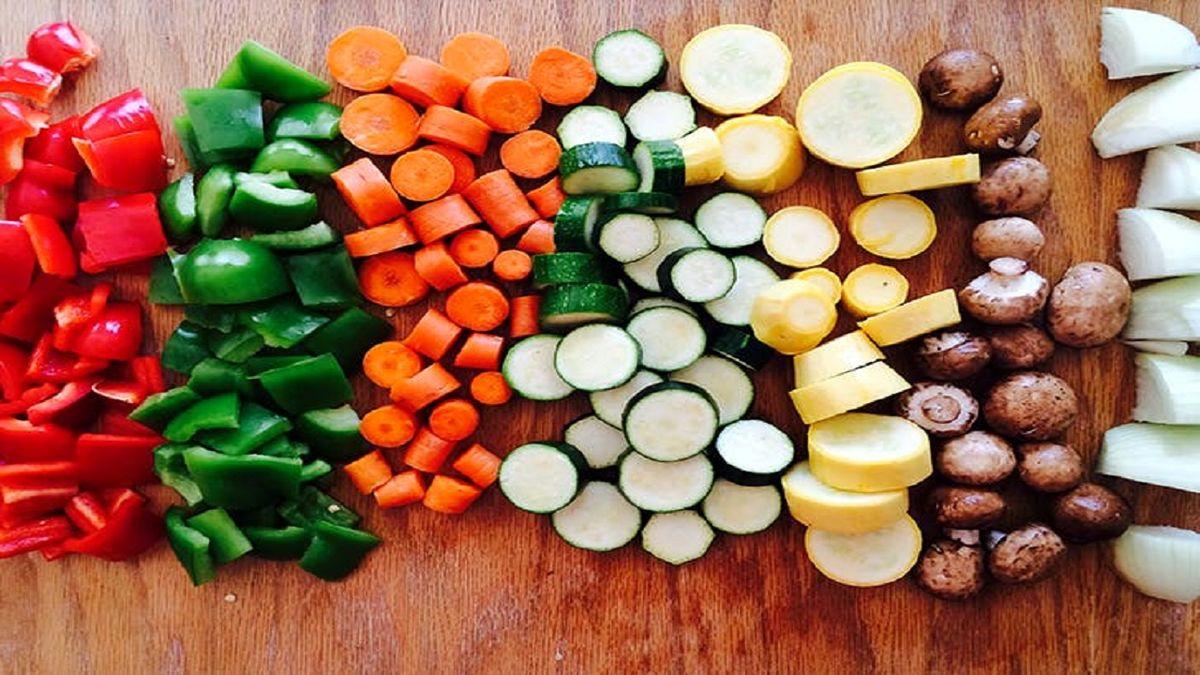 ویروس کرونا| چگونه سبزیجات را شستشو دهیم؟