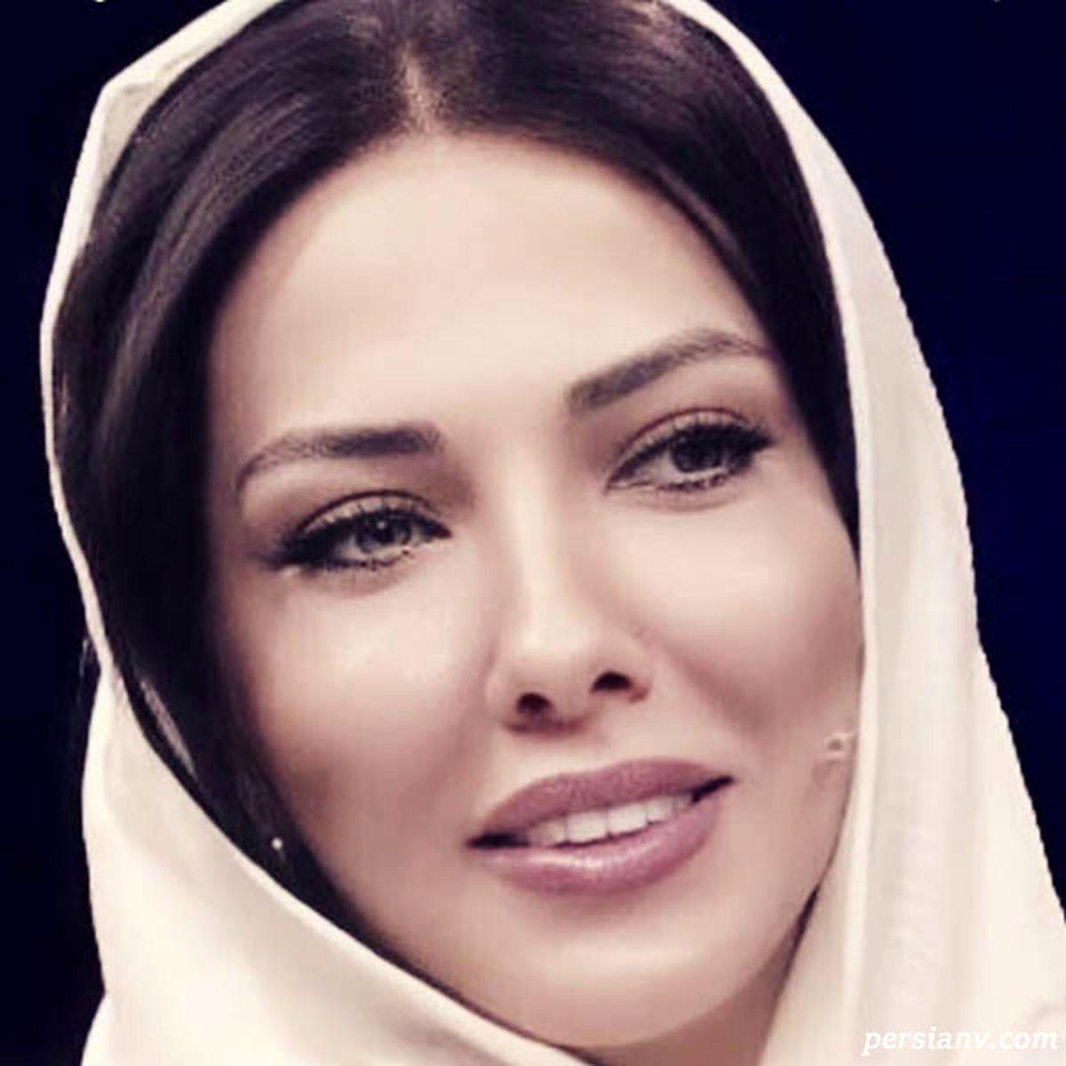 افشاگری لیلا اوتادی از دستمزد مهران مدیری روی آنتن زنده + فیلم