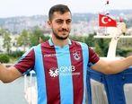 حسینی در ترکیه ماندنی میشود