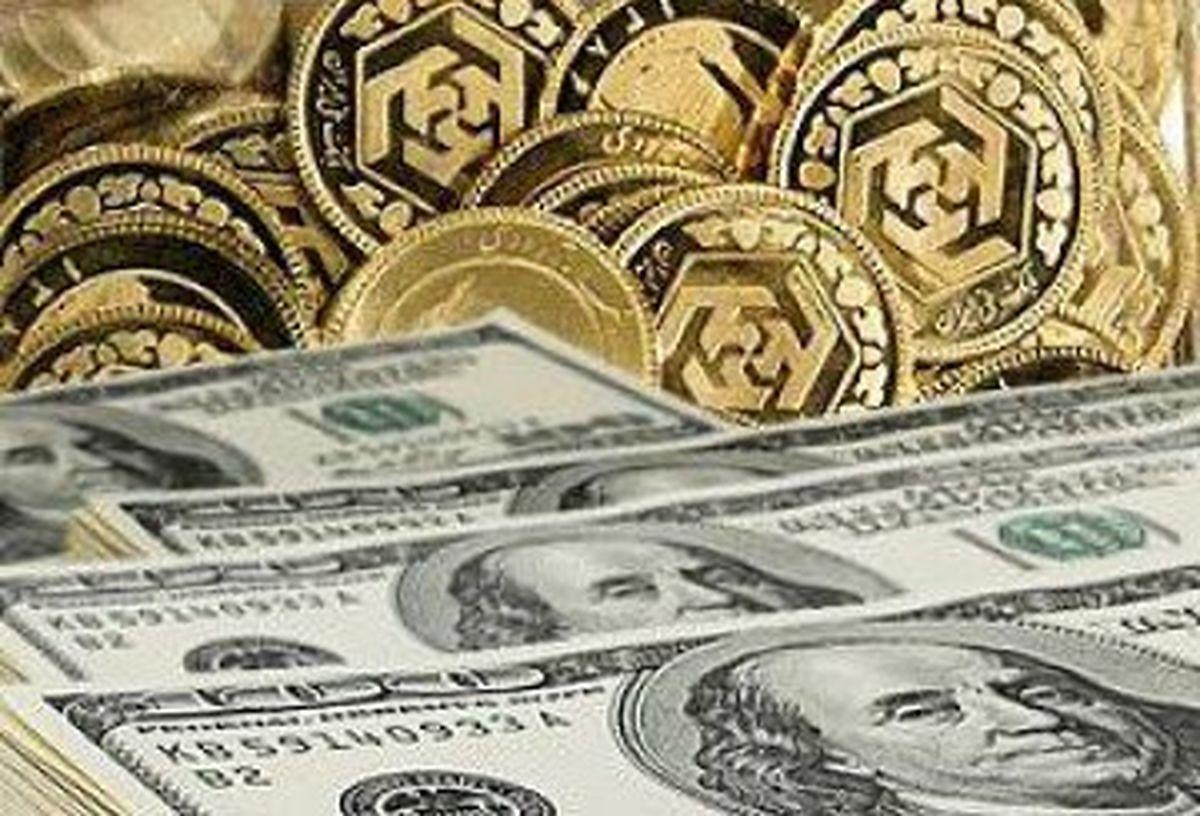 جدیدترین قیمت طلا و سکه