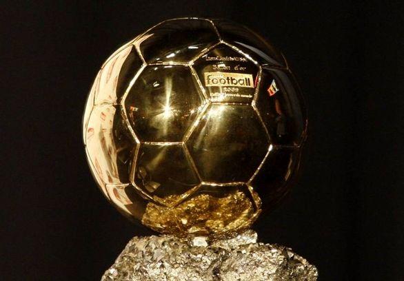 برنده توپ طلا مشخص شد