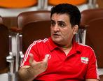 واکنش محمد بنا به شایعه استعفا از تیم ملی کشتی
