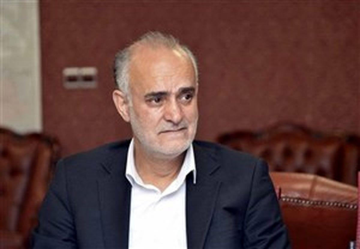 دبیرکل فدراسیون فوتبال ایران مشخص شد