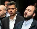 استقبال شدید از فردوسی پور در جشن حافظ 20 تیر 98 + فیلم
