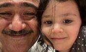 بی تابی مهران غفوریان برای دخترش | اشک ریختن مهران غفوریان در بیمارستان