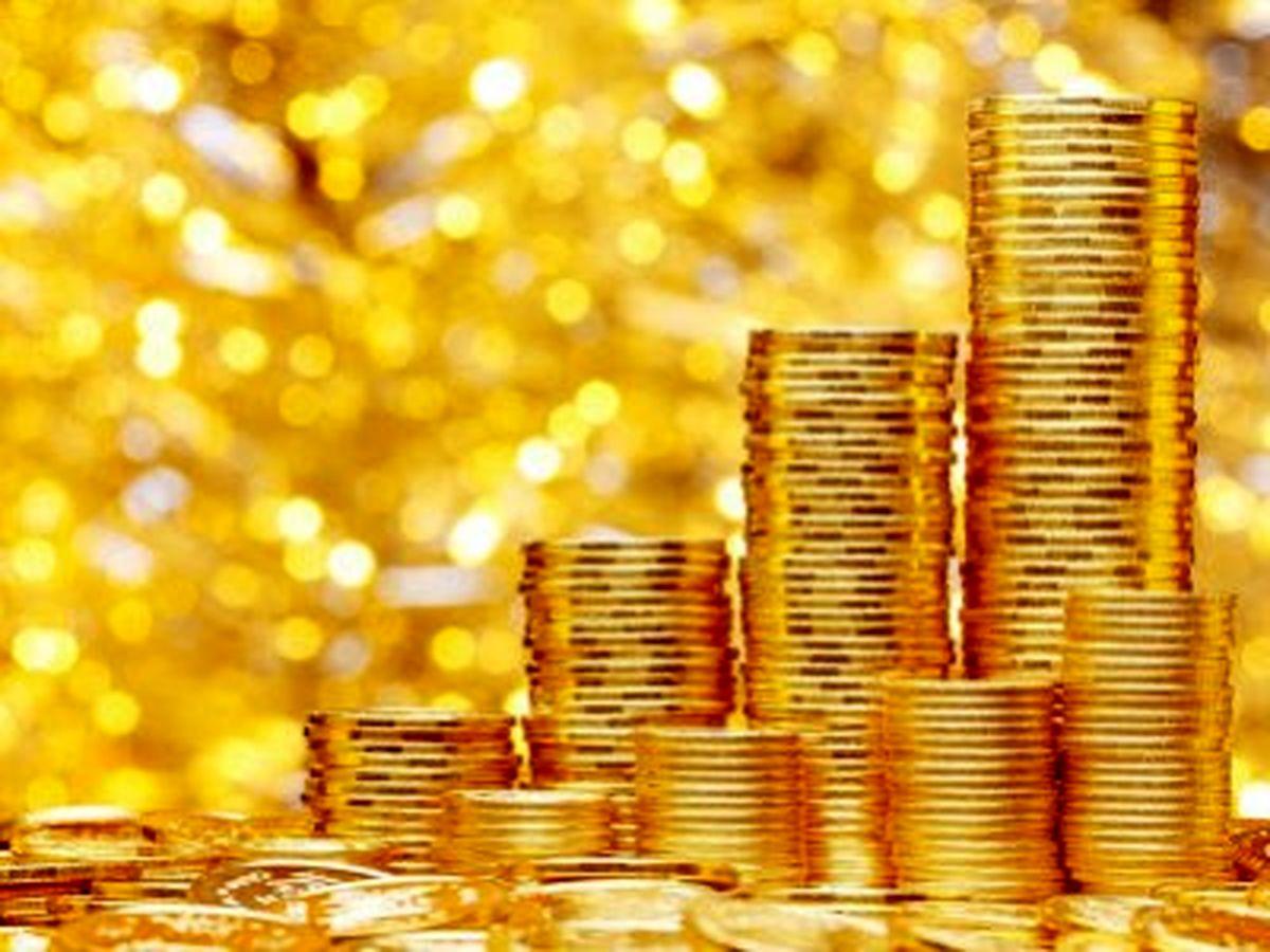 پیش بینی قیمت طلا فردا 22 تیر