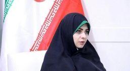 خبر بازداشت فاطمه صالحی تکذیب شد