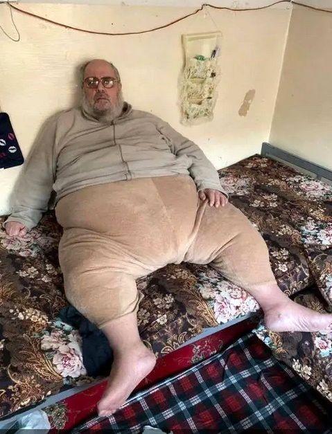 (تصاویر) جزئیات دستگیری «ابوعبدالباری» مفتی فربه داعش در موصل!