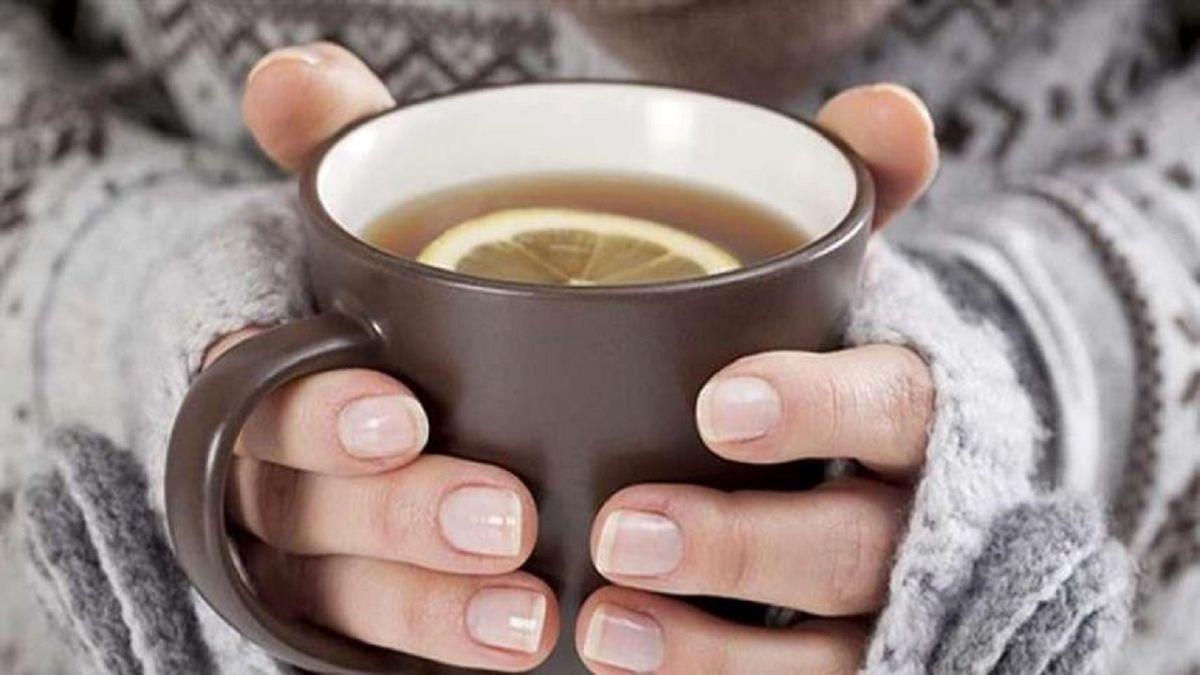 پیشگیری از سرطان با نوشیدن این چای زرد رنگ!