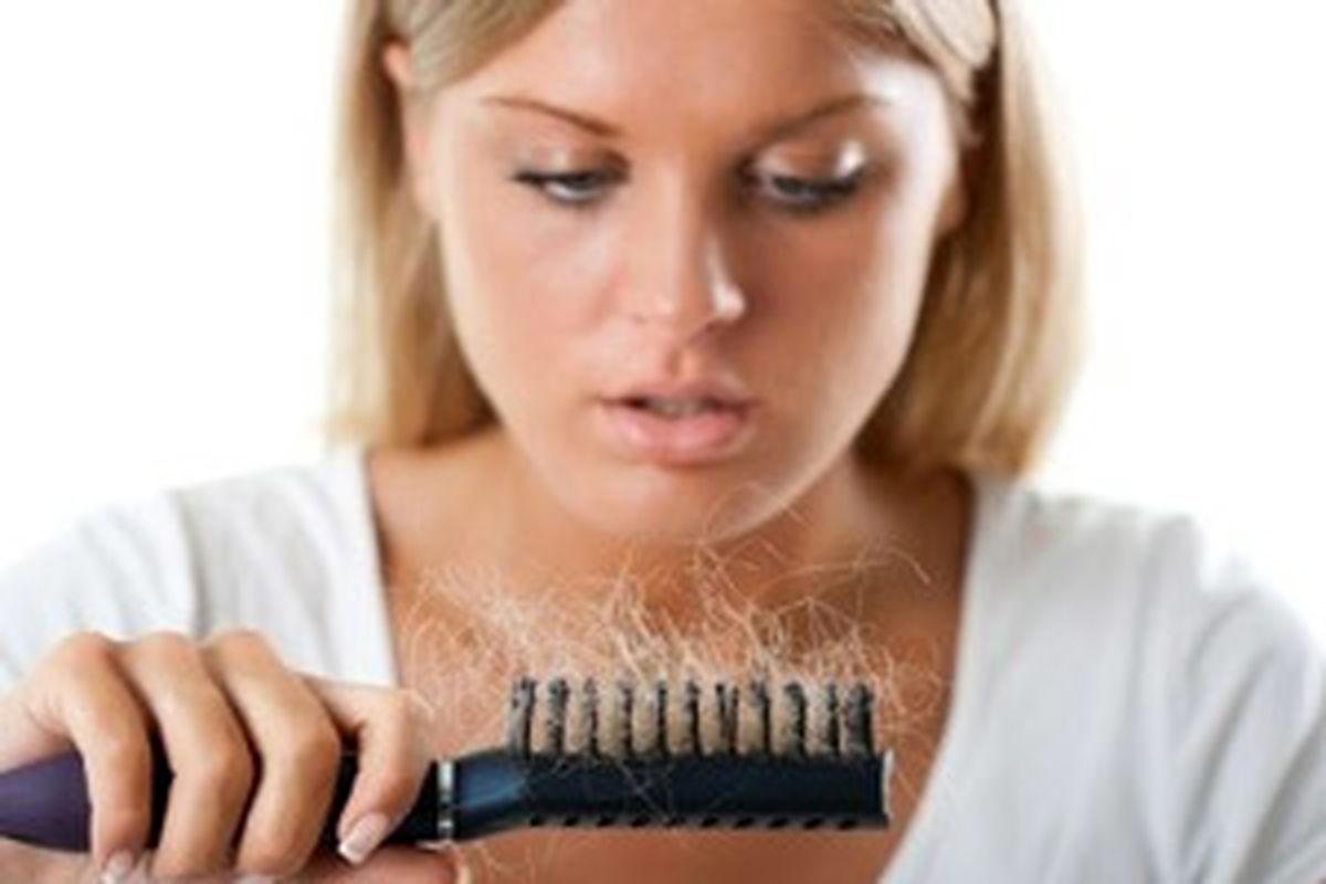 دلایل ریزش مو + درمان های موثر و اساسی