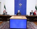 روحانی: از مداخلات غیر کارشناسی در بورس باید پرهیز شود