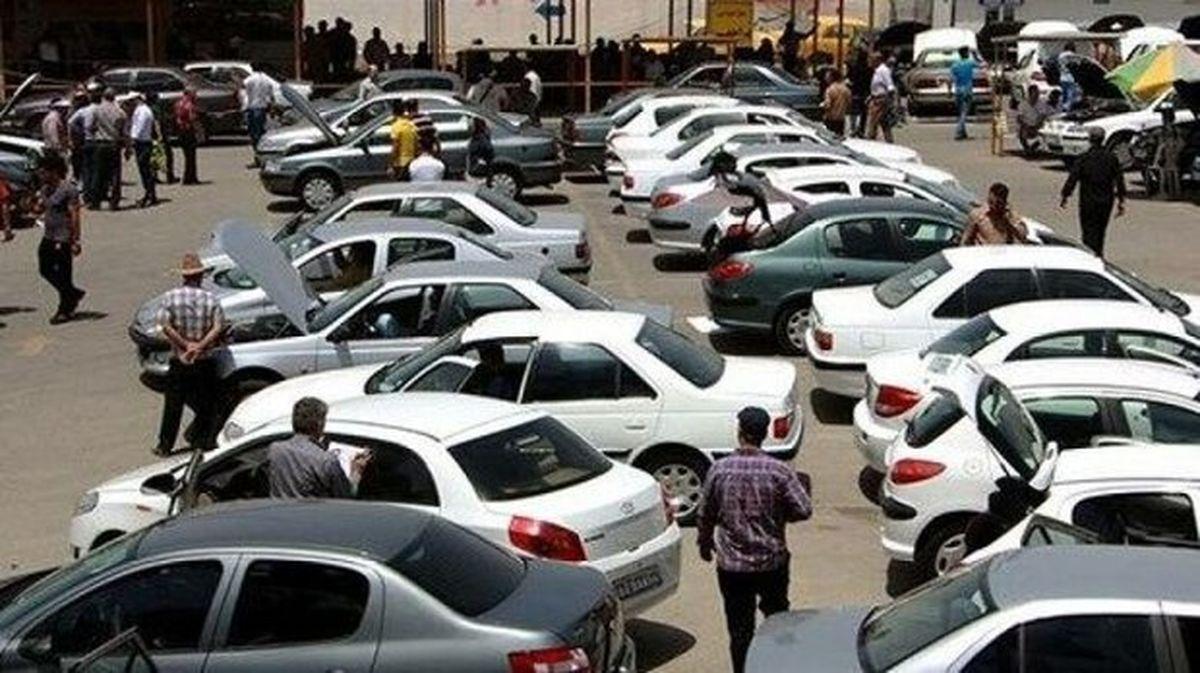 قیمت خودروهای صفر و کارکرده در بازار + جدول