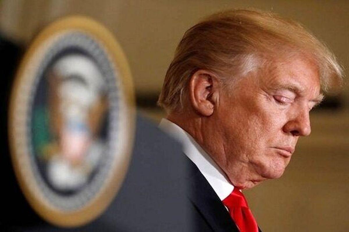 اظهارنظر گستاخانه ترامپ در مورد شهادت سردار سلیمانی