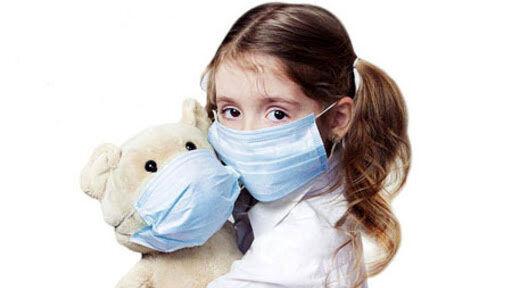 بیماری کاوازاکی کرونا چیست؟