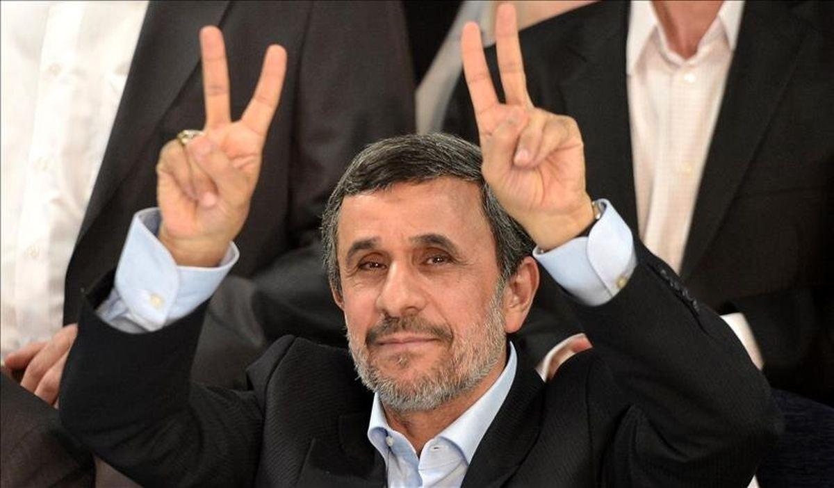 جزئیات ثبت نام احمدی نژاد برای ریاست جمهوری + حاشیه ها