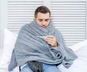 برای درمان تب و لرز چه کنیم؟