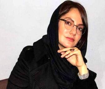 «مهناز افشار» برای همیشه از ایران رفت