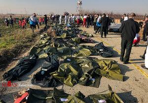 اسامی ۴ جانباخته همدانی هواپیمای اوکراینی