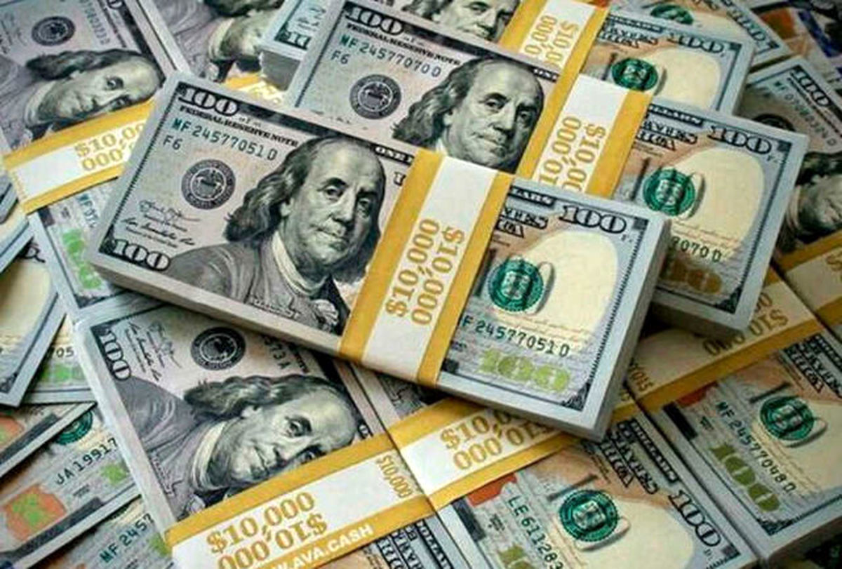 قیمت دلار باز هم صعودی شد + جدول