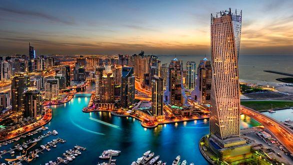 توصیهای ۲۴ ساعته برای عاشقان هنر در دبی